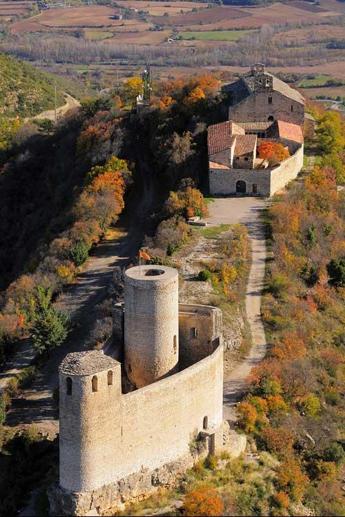 Castel del Mur