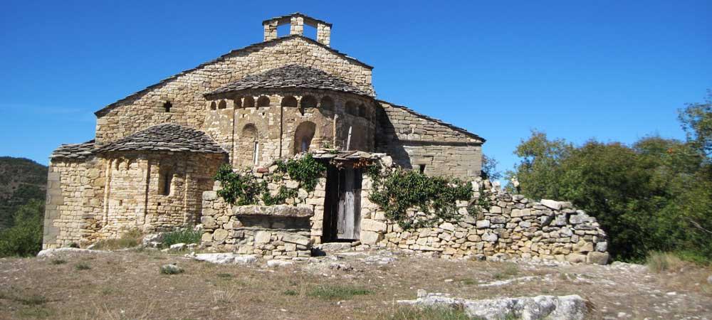 Col·legiata de Santa Maria de Mur